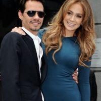 Jennifer López era buena amiga de Marc Anthony, mientras estuvo casado con la Miss Universo, Dayanara Torres. Foto:Getty Images