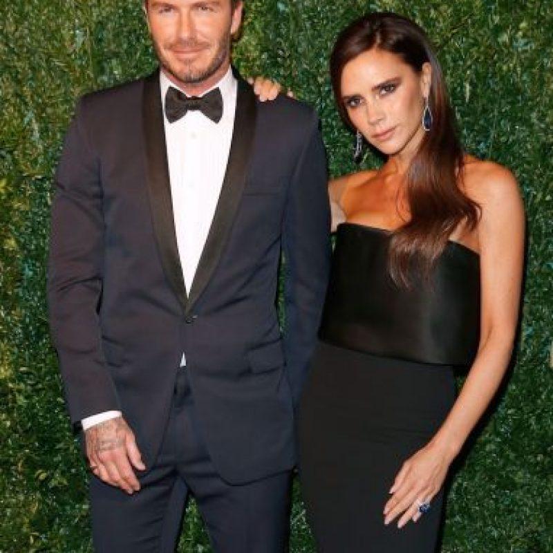 Luego de enfrentar los rumores, la pareja permanece unida. Foto:Getty Images