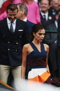 """""""Mi vida está jod***. No sé qué hacer. Quiero a Victoria, pero está muy enfadada. Lo he echado todo a perder"""", comentó a dicho medio. Foto:Getty Images"""