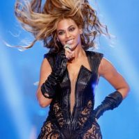 "¿Será Beyonce una de las madrinas del edificio ""Premier Tower""? Foto: Getty Images"
