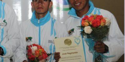 Guatemala contará con cinco competidores más en atletismo en los Panamericanos