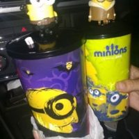 17.- Estos originales vasos para disfrutar de una soda. Foto:vía instagram.com/osckarglez