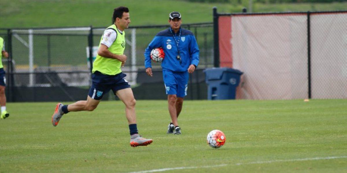 VIDEO. Marco Pappa dice que mete las manos al fuego por la Selección Nacional