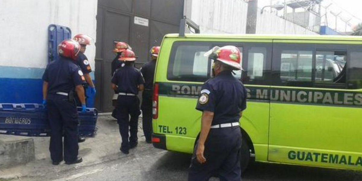 Motín en correccional de menores deja a dos empleados muertos
