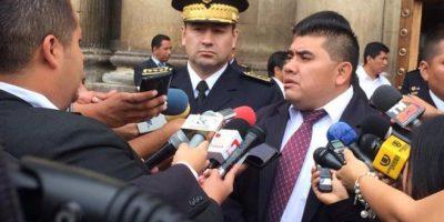 Muere un policía en operativo que logró la captura de narcotraficantes