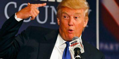 Trump usa a este mexicano para seguir atacando a los inmigrantes