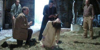 The Exorcism of Emily Rose Foto:Agencias