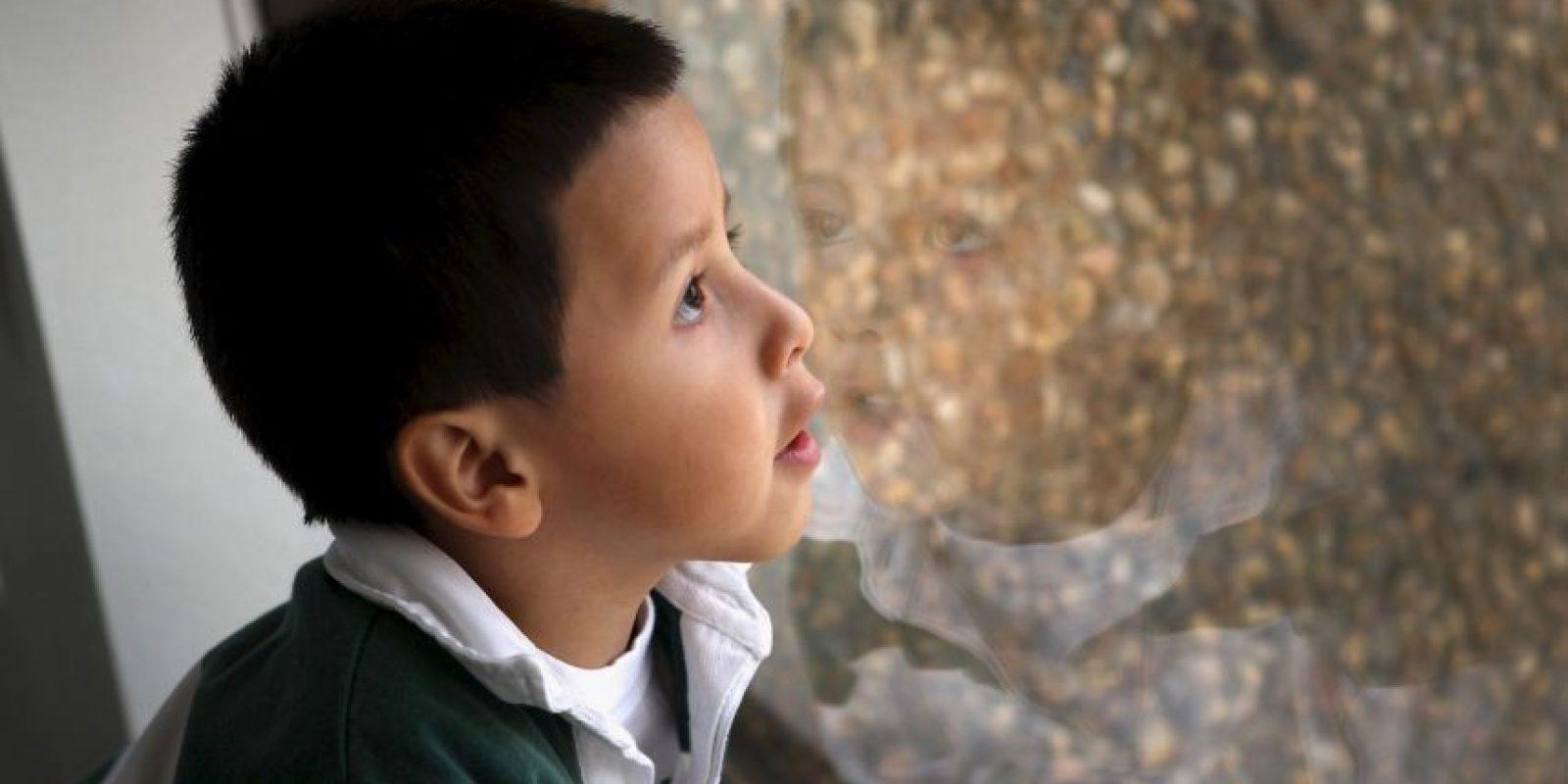 De acuerdo a datos dados a conocer por la UNICEF, hasta 2012 existían en el mundo más de 300 mil niños soldado en más de 30 conflictos armados Foto:Getty Images