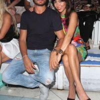 Recientemente, el empresario fue captado en Mónaco en compañía de una de su exnovia, Chloé Bartoli. Foto:Getty Images
