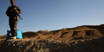 Los funcionarios esperan lograr una mejora en el país. Foto:Getty Images