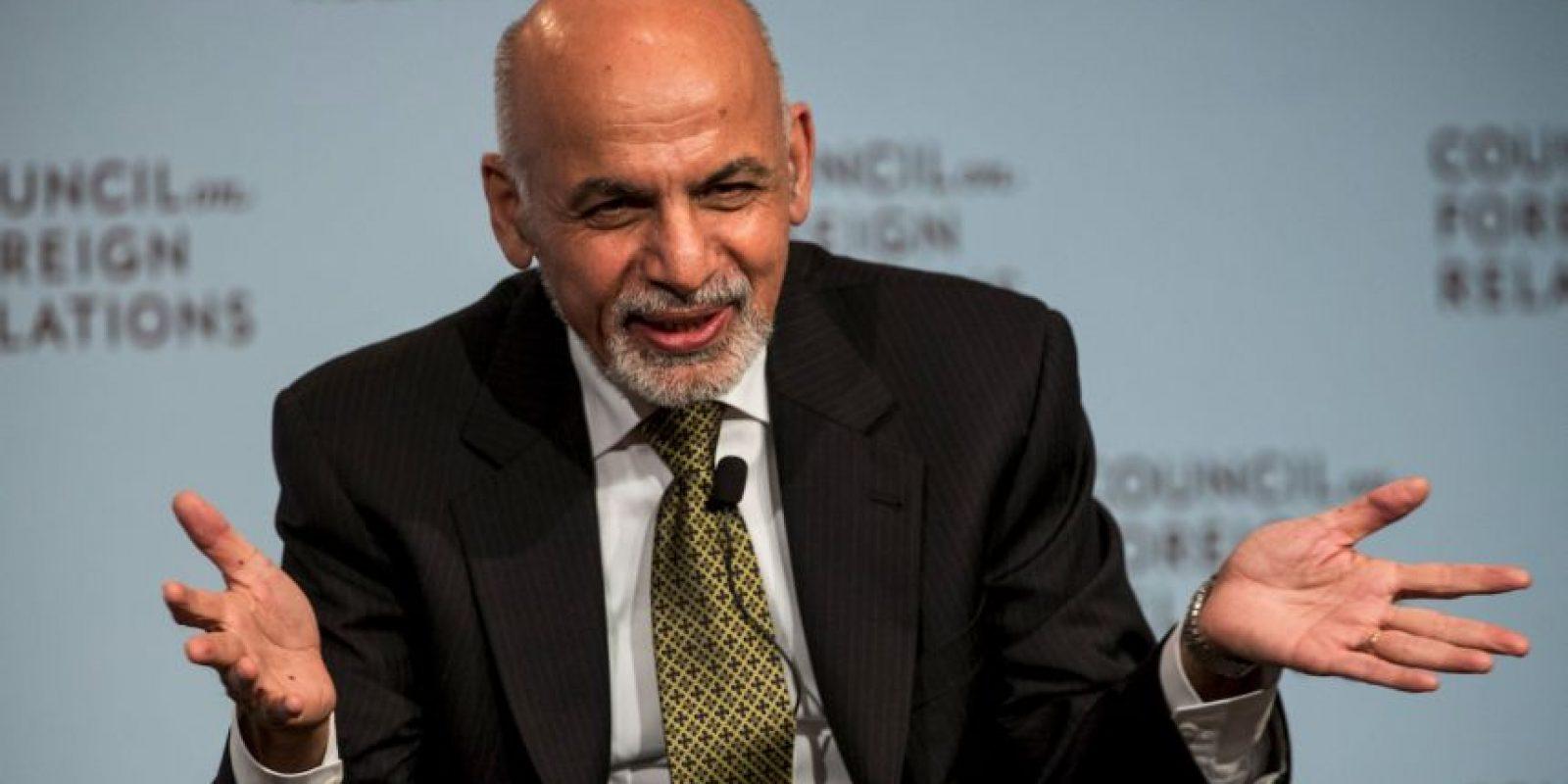 El gobierno de Afganistán inició el diálogo de paz con los talibanes. Foto:Getty Images