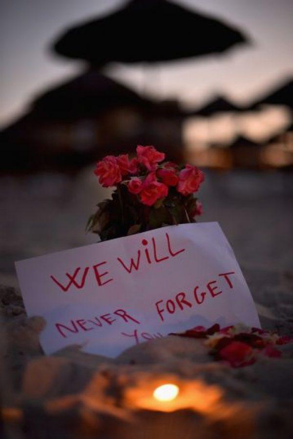 """4. El atentado en Túnez se llevó a cabo en el Hotel """"Marhaba Imperial"""". Foto:Getty Images"""