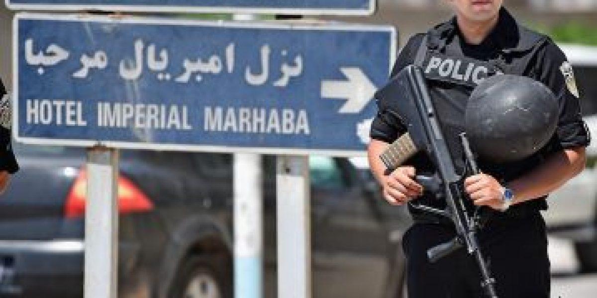 Estos países activaron la alerta terrorista tras amenazas en redes sociales