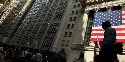 Nueva York suspende actividades en bolsa de valores Foto:Getty Images
