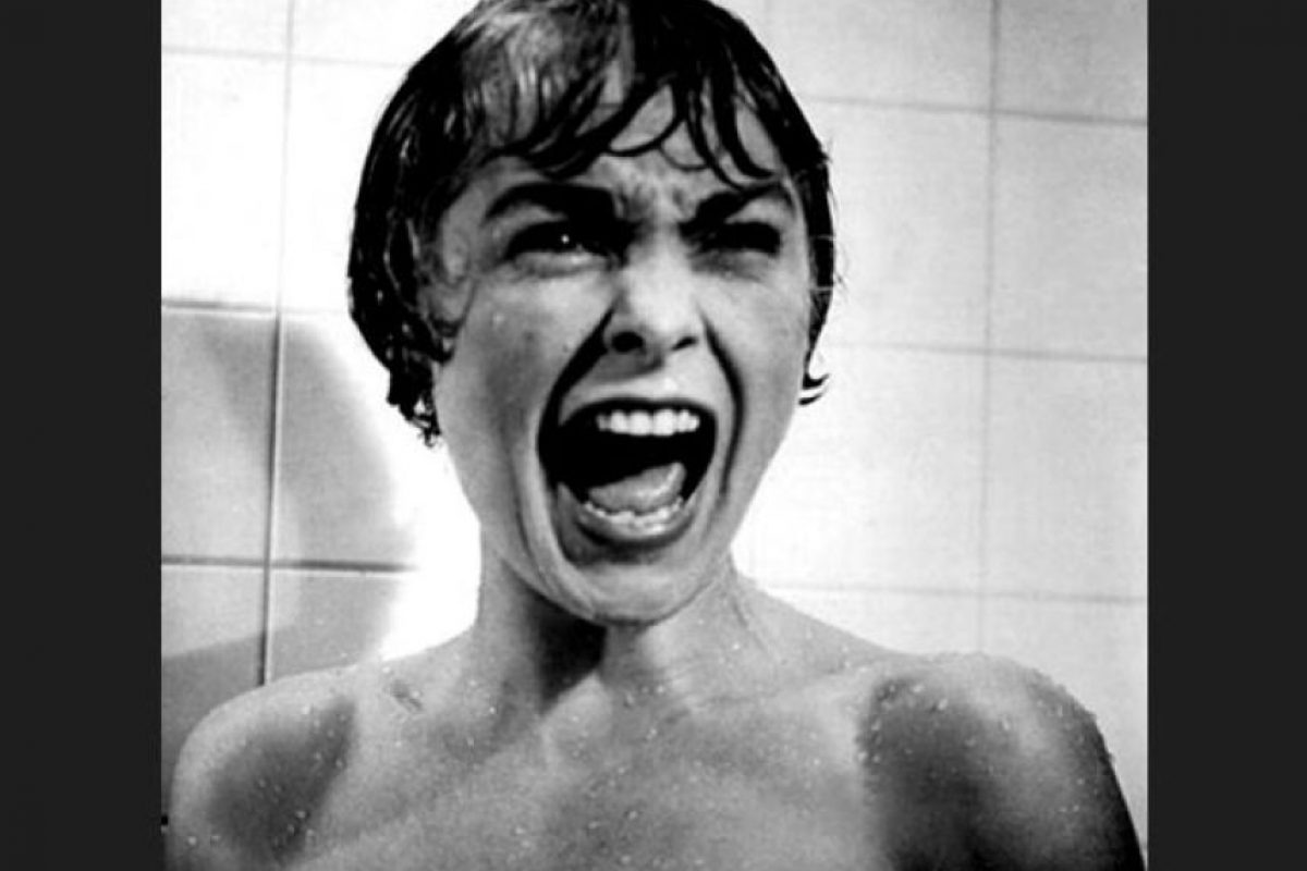 Psycho Foto:Agencias