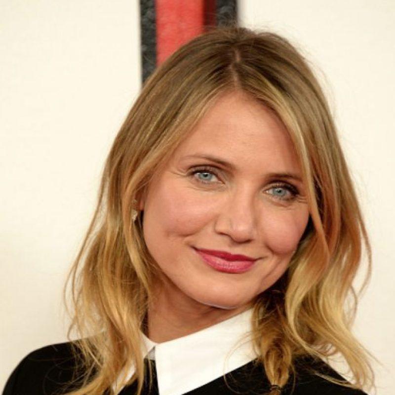 De resto, su carrera es olvidable, siempre haciendo los mismos papeles de chica agradable y atrayente. Foto:vía Getty Images