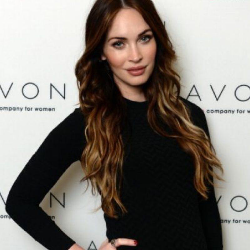 """A Megan Fox se le acabó la carrera cuando estaba a punto de despegar y todo por el conflicto que tuvo con Michael Bay, director de """"Transformers"""". Foto:vía Getty Images"""