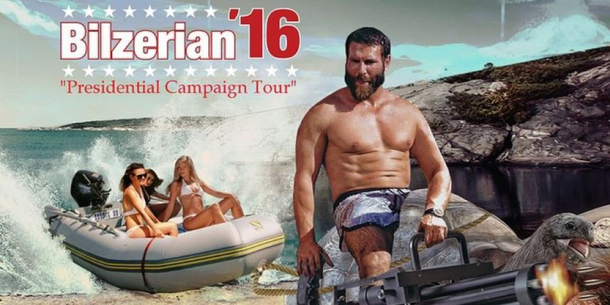 VIDEO: Dan Bilzerian anuncia su