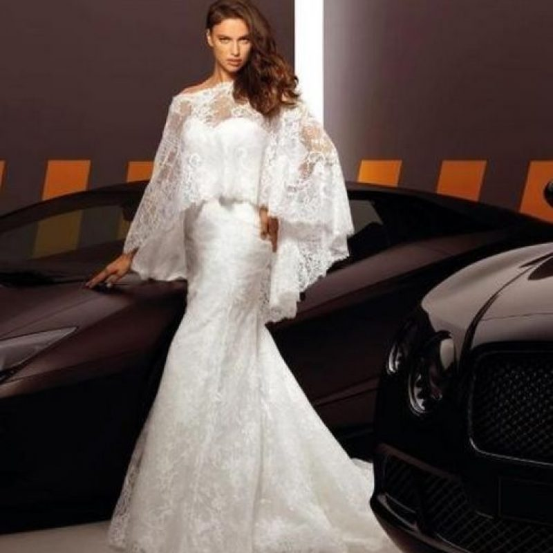 La modelo rusa fue la imagen de la campaña del diseñador Alessandro Angelozzi en 2013 Foto:Alessandro Angelozzi