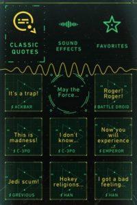 Notas clásicas y efectos de sonido de la película Foto:Disney