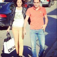 4. Cuando Nuria Cunillera comenzó a salir con Xavi Hernández, también era pretendida por Puyol Foto:Vía instagram.com/nuricuns