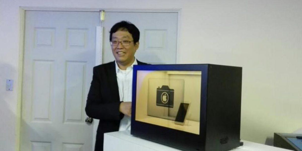 Inauguran primera ensambladora de celulares en el país
