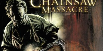 The Texas Chainsaw Massacre Foto:Agencias