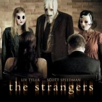 The Strangers Foto:Agencias