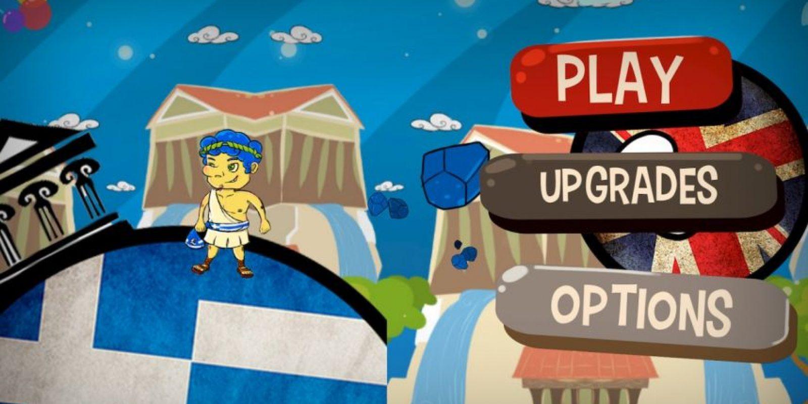 2. Greeklouso- El Eurojumper Foto:AAAppDev – Google Play