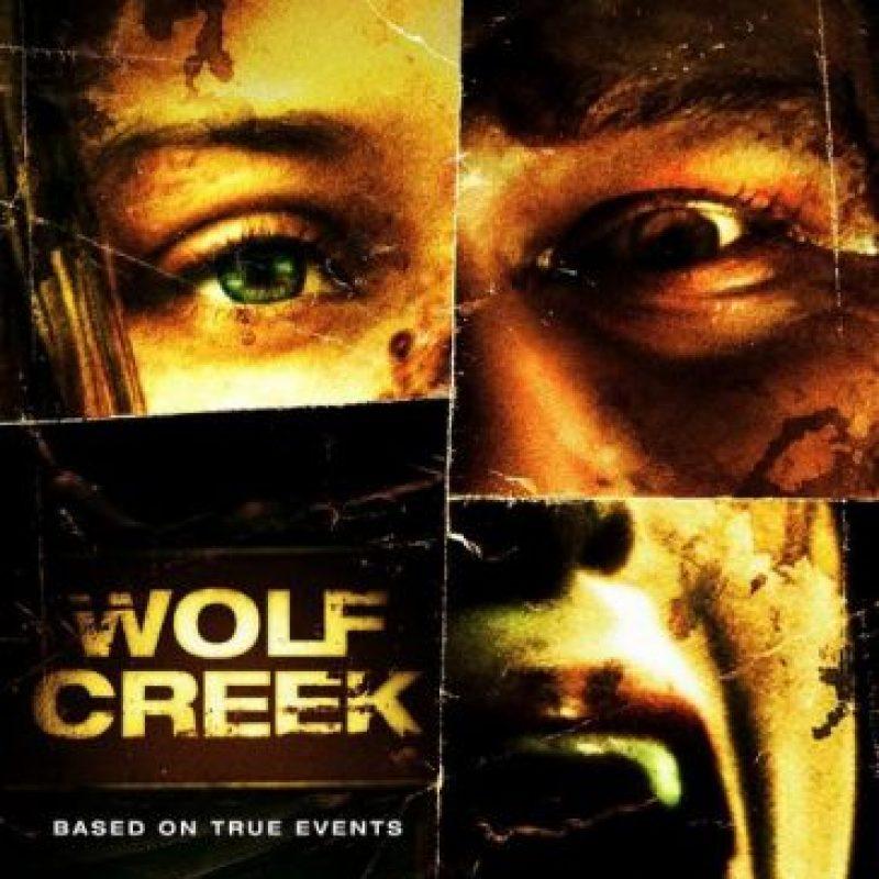 Wolf Creek Foto:Agencias