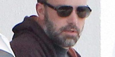 Ben Affleck recurrió a una de sus exnovias para superar su divorcio