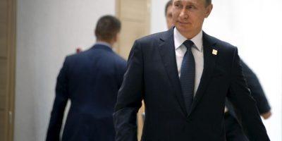 Rusia es una amenaza debido al arsenal nuclear que posee, así como la problemática que tiene con Ucrania. Foto:AFP