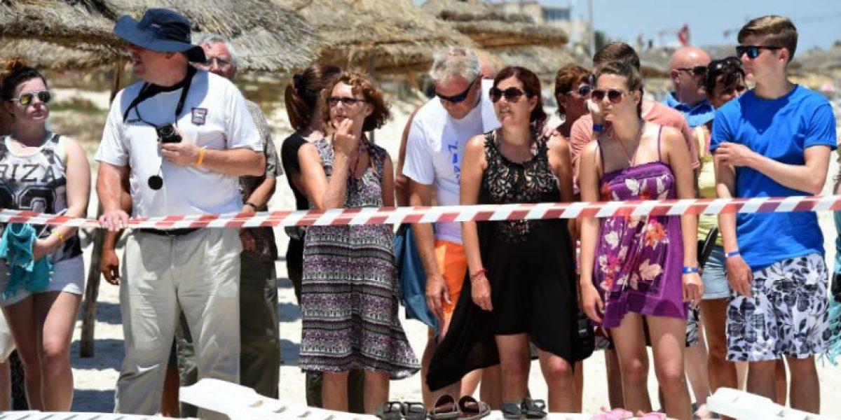 Recomiendan a turistas abandonar Túnez por sospecha de nuevos atentados terroristas