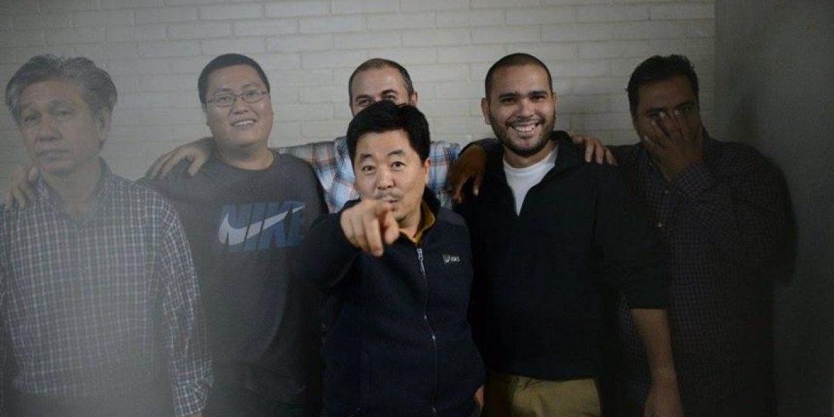 FOTOS. Empresarios que se beneficiaban con La Línea salen felices de prisión