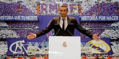 Él es Danilo, el nuevo fichaje del Real Madrid