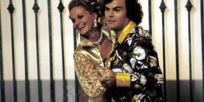 Jack Black y Amy Pohler