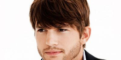 Ashton Kutcher Foto: Agencias