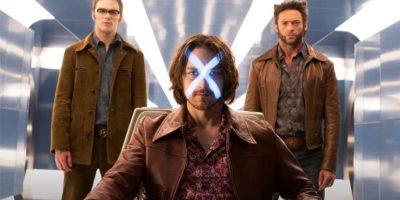 """La secuela de la película """"X-Men: Días del futuro pasado"""" contará con la participación de Hugh Jackman Foto:Facebook/X-Menpelículas"""