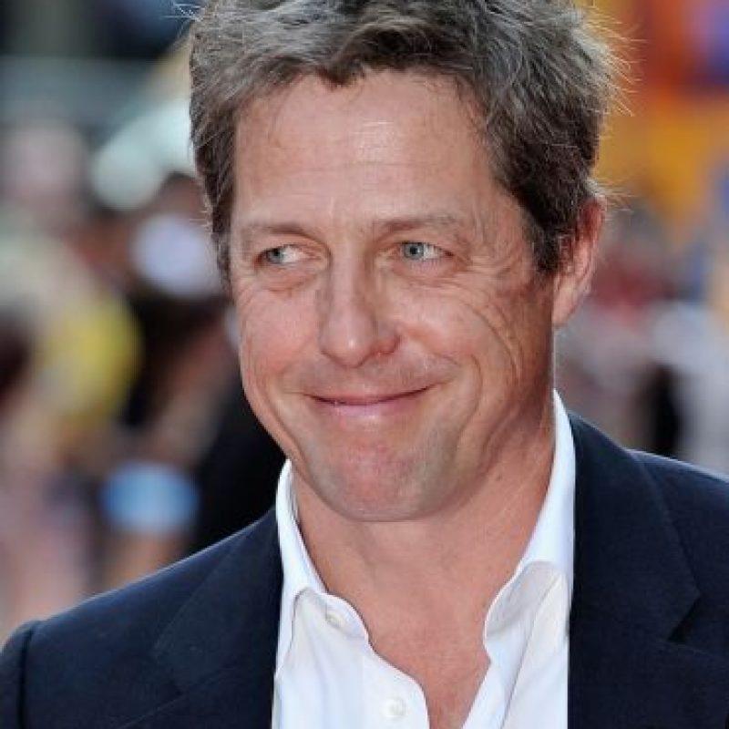 Grant fue arrestado por practicar actos sexuales en la vía pública. Foto:Getty Images