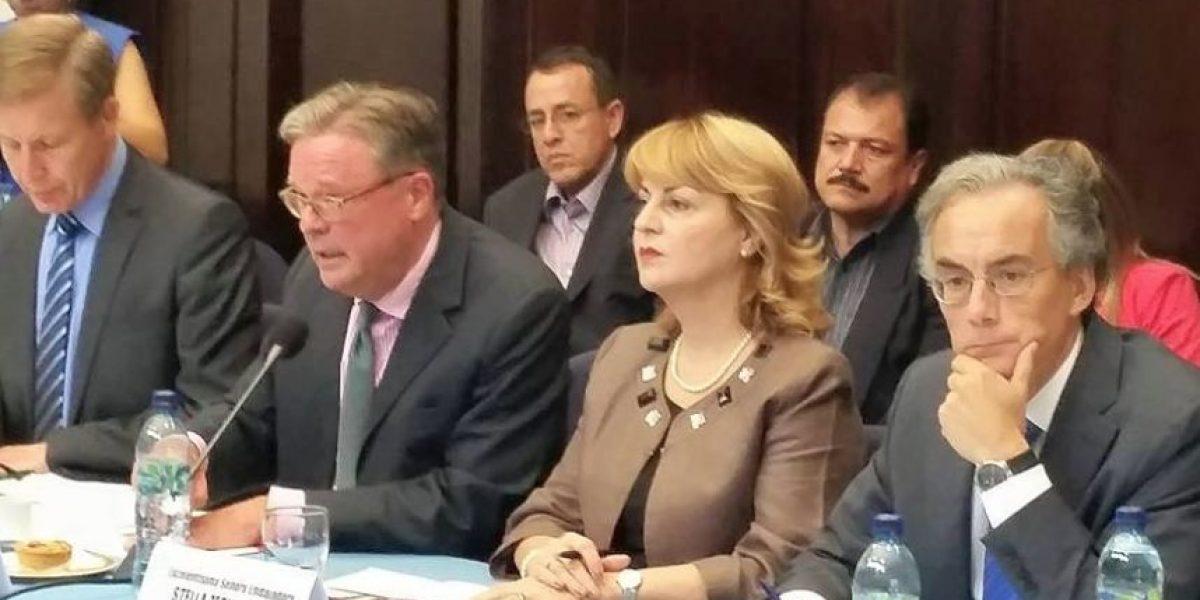 Embajadores de la UE piden aprobar reformas