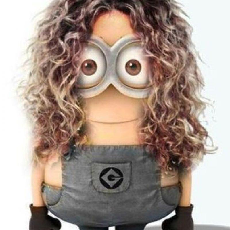 Foto:vía twitter.com/Shakira_Brasil
