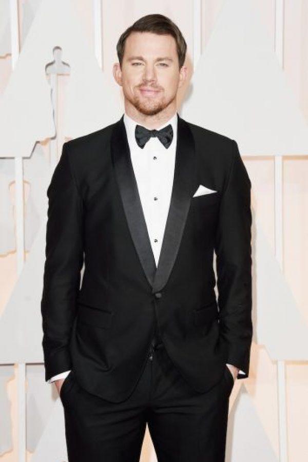 """La primera vez que el actor mostró sus dotes como bailarín en Hollywood, fue en 2006, para la película """"Step Up"""" Foto:Getty Images"""