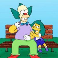Foto:Facebook/The Simpsons
