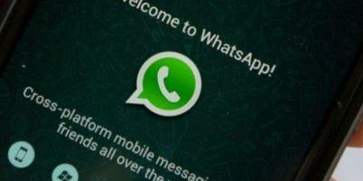 2- 72% de los usuarios registrados revisa su WhatsApp diariamente. Foto:Pinterest