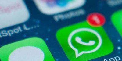 4- Un usuario promedio revisa 23 veces su WhatsApp al día. Foto:Pinterest