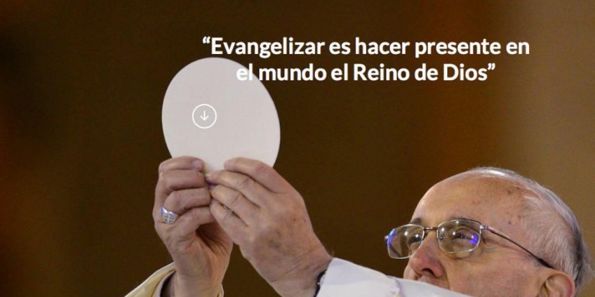 Sigue en vivo la visita del papa Francisco a Bolivia