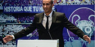 Los siete tuits que marcaron la presentación de Danilo con el Real Madrid