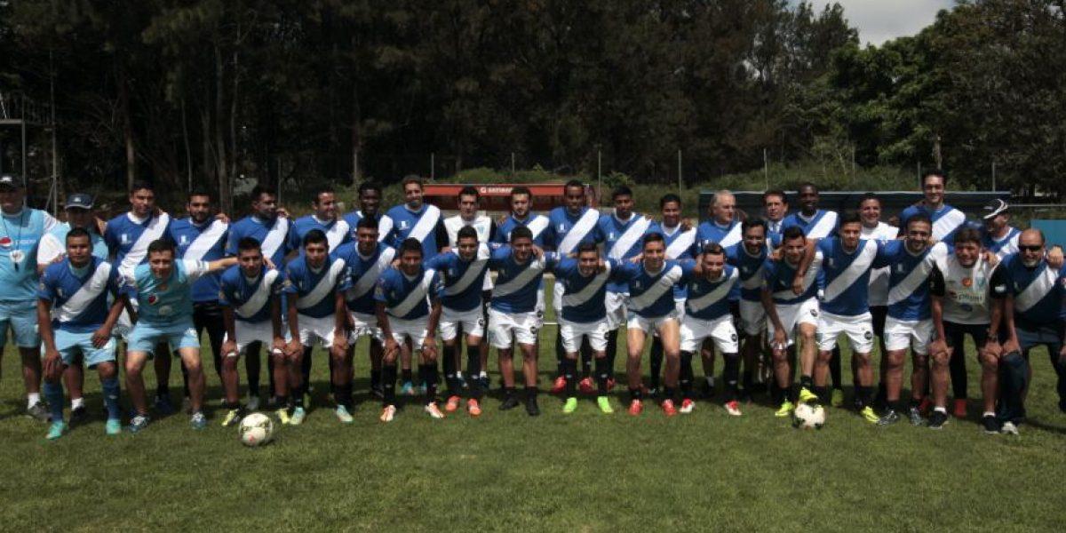 Guatemala sale del top 100 del ranquin FIFA previo al juego ante Trinidad y Tobago