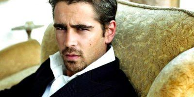 Colin Farrell Foto:Agencias