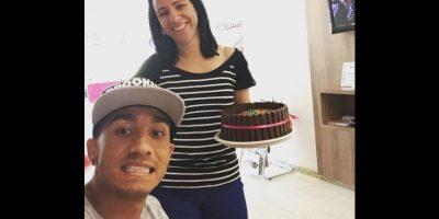 Foto:Vía instagram.com/oficialdaniloluiz